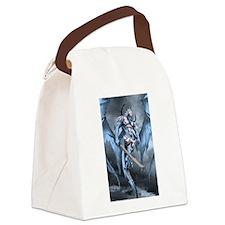 Kervachi Canvas Lunch Bag