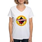Black Diamond Beer-1948 Women's V-Neck T-Shirt