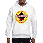 Black Diamond Beer-1948 Hooded Sweatshirt