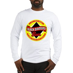 Black Diamond Beer-1948 Long Sleeve T-Shirt