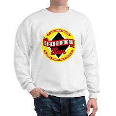Black Diamond Beer-1948 Sweatshirt