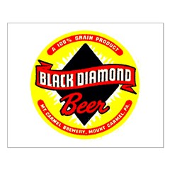 Black Diamond Beer-1948 Posters