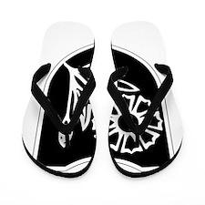 Unique Bumper Flip Flops