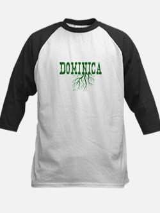 Dominica Roots Tee