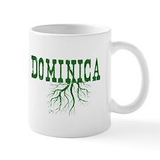 Dominica Roots Mug