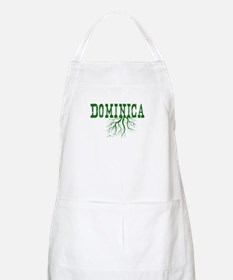 Dominica Roots Apron