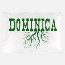 Dominica Roots Pillow Case