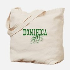 Dominica Roots Tote Bag