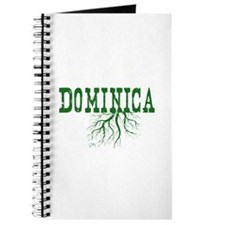 Dominica Roots Journal