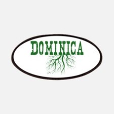 Dominica Roots Patches