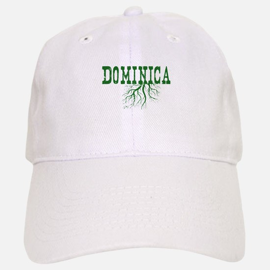 Dominica Roots Hat
