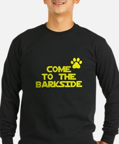 Come to the barkside T