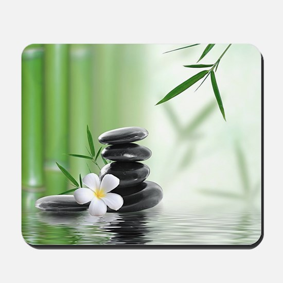 Zen Reflection Mousepad