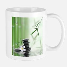 Zen Reflection Mugs