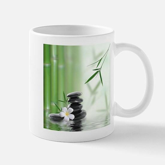 Zen Reflection Mugs