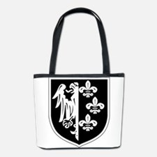 ision of the SS Charlemagne (1st French Bucket Bag