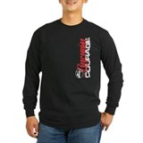 Lineman Long Sleeve T Shirts