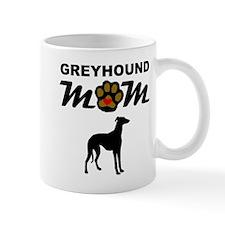 Greyhound Mom Mugs