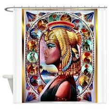 Best Seller Egyptian Shower Curtain