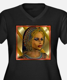 Best Seller Egyptian Plus Size T-Shirt