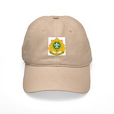 2nd Aromred Cavalry Regiment Baseball Cap