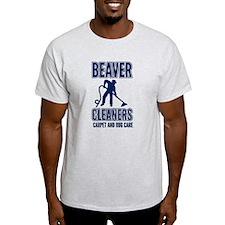 Cool Beaver T-Shirt