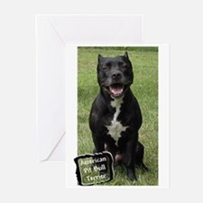 """""""Tretch"""" Greeting Cards (6)"""