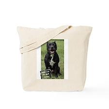 """""""Tretch"""" Tote Bag"""