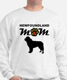 Newfoundland Mom Sweatshirt