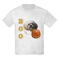 Lhasa Apso Boo T-Shirt