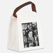 Fdr Canvas Lunch Bag