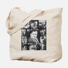 Funny Fdr Tote Bag