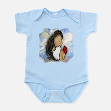 Hedge Hog Infant Bodysuit