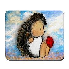 Hedge Hog Mousepad