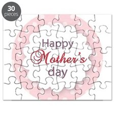 Happy Mother's Day Puzzle