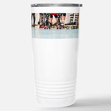 Unique Socks Travel Mug