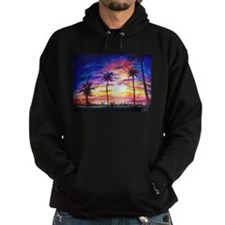 Unique Palm coast Hoodie