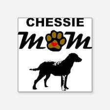 Chessie Mom Sticker