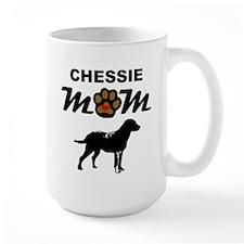 Chessie Mom Mugs