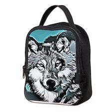 Wolf 2014-0971 Neoprene Lunch Bag