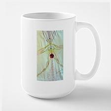 Chakra Woman! Mugs