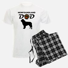 Newfoundland Dad Pajamas