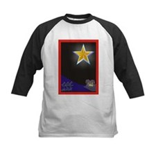 Peace Rocks Baseball Jersey