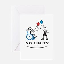 Cool Special needs Greeting Card