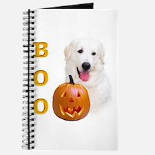 Kuvasz Boo Journal