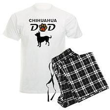 Chihuahua Dad Pajamas