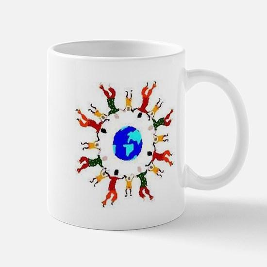 Cool Multicultural Mug