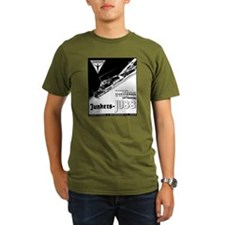 Cute Junkers T-Shirt
