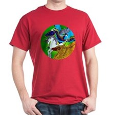 Defenders: Green T-Shirt