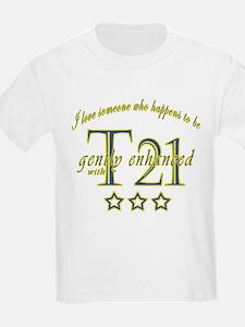 LoveT21 T-Shirt